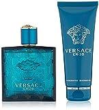 #5: Versace Eros Fragrance Set, 2 Count