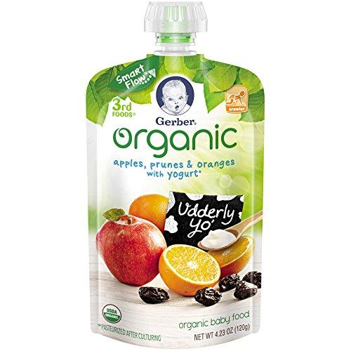 3rd baby food organic - 6