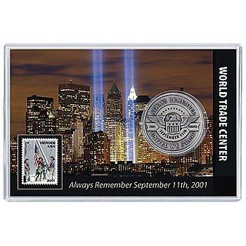 9 11 Coin - 2
