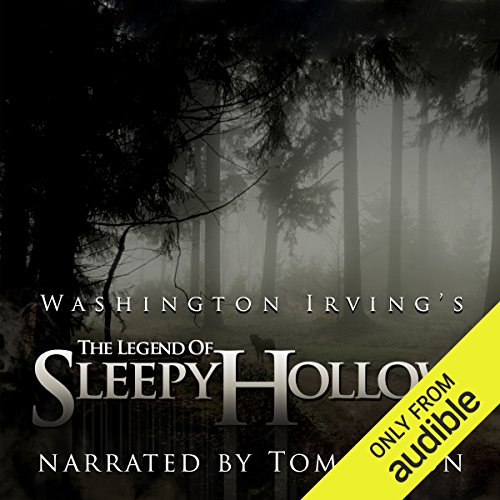 The Legend of Sleepy Hollow -