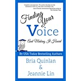 Finding Your Voice: Make Your Writing Unique & Unforgettable