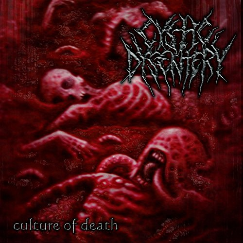 Price comparison product image Culture of Death