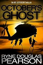 October's Ghost (An Art Jefferson Thriller Book 2)
