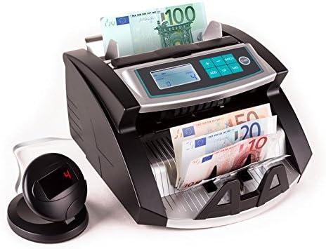 Geldzählmaschine Geldzähler Geldscheinzähler UV MG