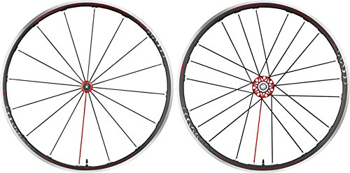 Fulcrum Racing Zero Competizione, 700c Road Wheelset, 2-Way Fit, Shimano/SRAM 11-Speed