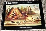 Elitekey, Ruth H. Whitehead, 0919680135