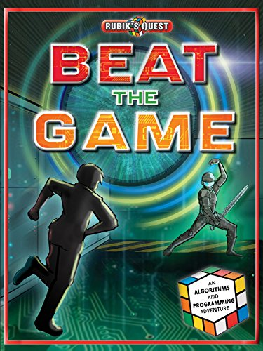 Read Online Beat the Game (Rubik's Quest) PDF