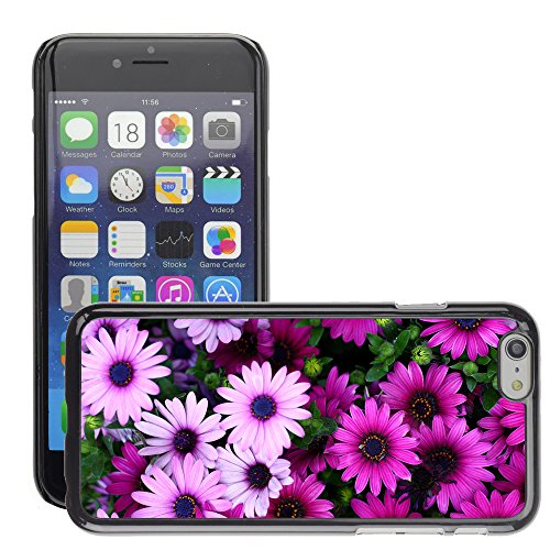 "Premio Sottile Slim Cassa Custodia Case Cover Shell // V00001786 Fleurs // Apple iPhone 6 6S 6G PLUS 5.5"""