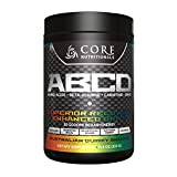 Core Nutritionals ABCD (Australian Gummy Snakes) For Sale