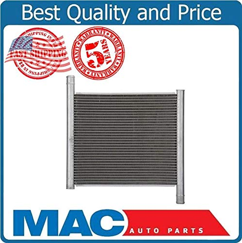 New 100% Leak Tested New Radiator Premium Brand for Smart ForTwo 1.0L 08-15 by Mac Auto Parts