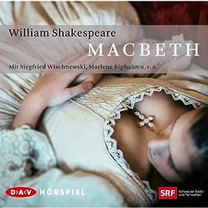 Macbeth Hörspiel
