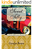 Sweet Tilly (A Drifters and Dreamers Romance)