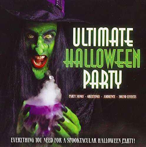 Ultimate Halloween Party Collection by Grim Reaper Players (Ultimate Halloween Classical Music Collection)