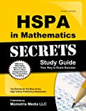 HSPA in Mathematics Secrets Study Guide, HSPA Exam Secrets Test Prep Team, 1614035628