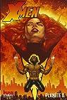 X-Men, Tome 3 : Planète X par Morrison