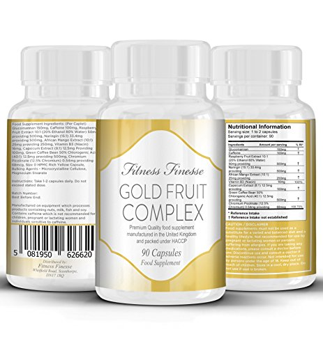 Weight Loss 90 Capsules | Lose Weight Fast | Burn Fat | Lose Belly Fat |...