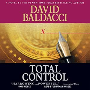 Total Control Audiobook