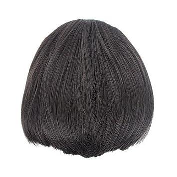 Amazon maysu fashion false clip in bangs hair extensions maysu fashion false clip in bangs hair extensions fake front full black hair pieces bangs pmusecretfo Choice Image