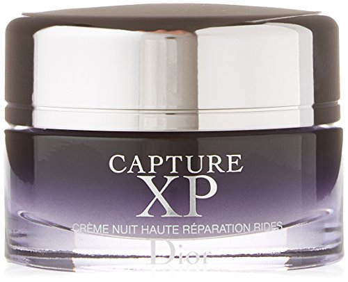 Christian Dior Capture XP Nuit Wrinkle Correction Night Creme Women Creme, 1.7 Ounce