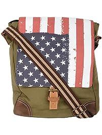 Messenger Bags Amazon Com