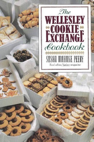 The Wellesley Cookie Exchange Cookbook -