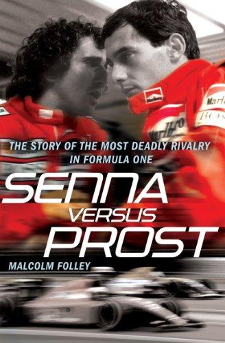 Senna Versus Prost ()