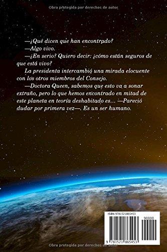 Amazon.com: Kepler 22B: Un planeta, dos mundos (Spanish Edition) (9781521865453): A. M. Vozmediano: Books