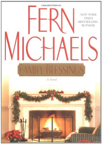 Family Blessings (Michael Kinder)