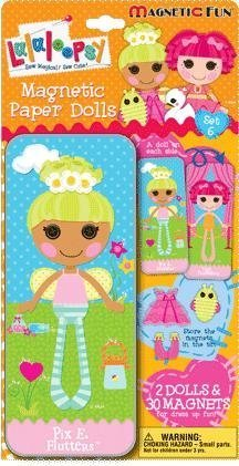 Top Paper Dolls