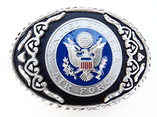 Air Force Belt Buckle (United States Air Force Belt Buckle)
