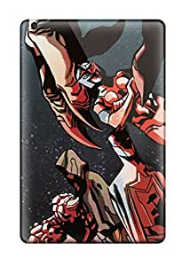 All Green Corp's Shop Tpu Case Cover For Ipad Mini 2 Strong Protect Case - New Warriors Design