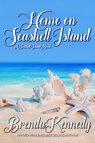(Home on Seashell Island (Seashell Island Series Book 1))
