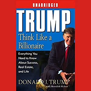 Trump Hörbuch