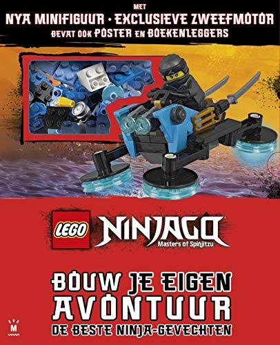 Bouw je eigen avontuur: de beste ninja-gevechten Lego ...