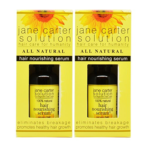 (Jane Carter Hair Nourishing Serum 1oz