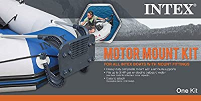 Intex Motor Mount Kit Inflatable Boats
