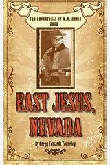 East Jesus, Nevada Paperback