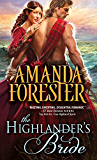 The Highlander's Bride (Highland Trouble Book 1)