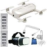 ZeroTech DOBBY Pocket Drone Essential Virtual Reality Experience Kit