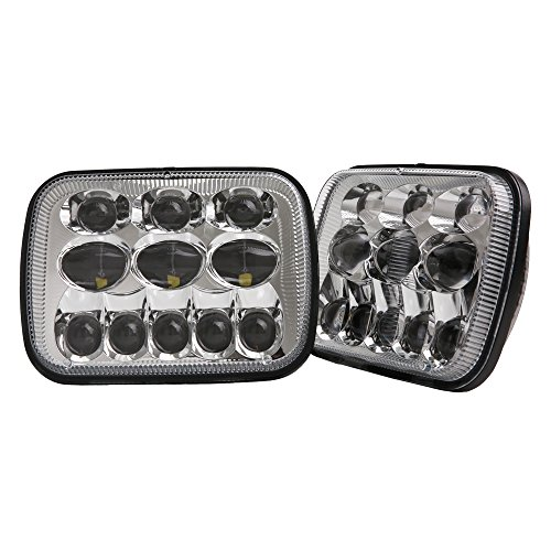 Led Light Bulbs For Projector Headlights in US - 9