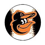 MLB Baltimore Orioles 12-Inch Vinyl Magnet