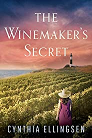 The Winemaker's Secret (A Starlight Cove No