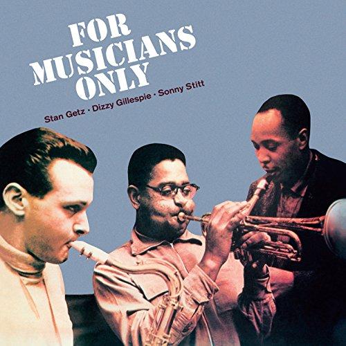 For Musicians Only (Bonus Trac...