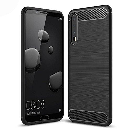 UBERANT Huawei P20 Pro Case, Ultra Slim Resistant...