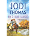 Indigo Lake: A Western Romance Novel Winter's Camp (Ransom Canyon)