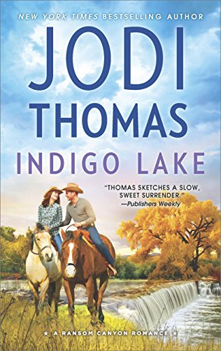 Search : Indigo Lake: A Western Romance Novel Winter's Camp (Ransom Canyon)
