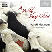 A Wild Sheep Chase  | Haruki Murakami