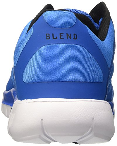 Blend 20700705, Men's Low-Top Sneakers Blue - Blau (74623 Classic Blue)