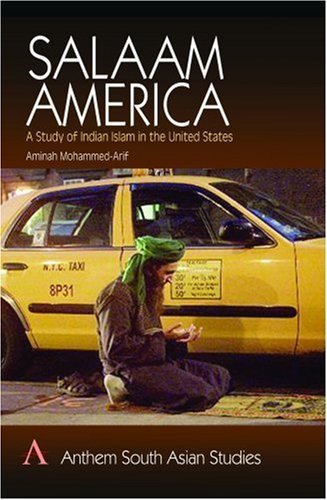 Salaam America: South Asian Muslims in New York (Anthem South Asian Studies) by Amminah Mohammad-Arif - Anthem Mall Stores