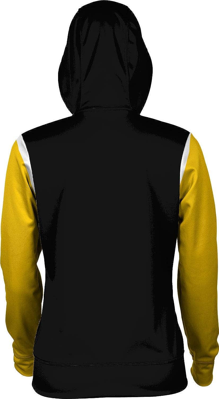 ProSphere Towson University Girls Pullover Hoodie Tailgate School Spirit Sweatshirt